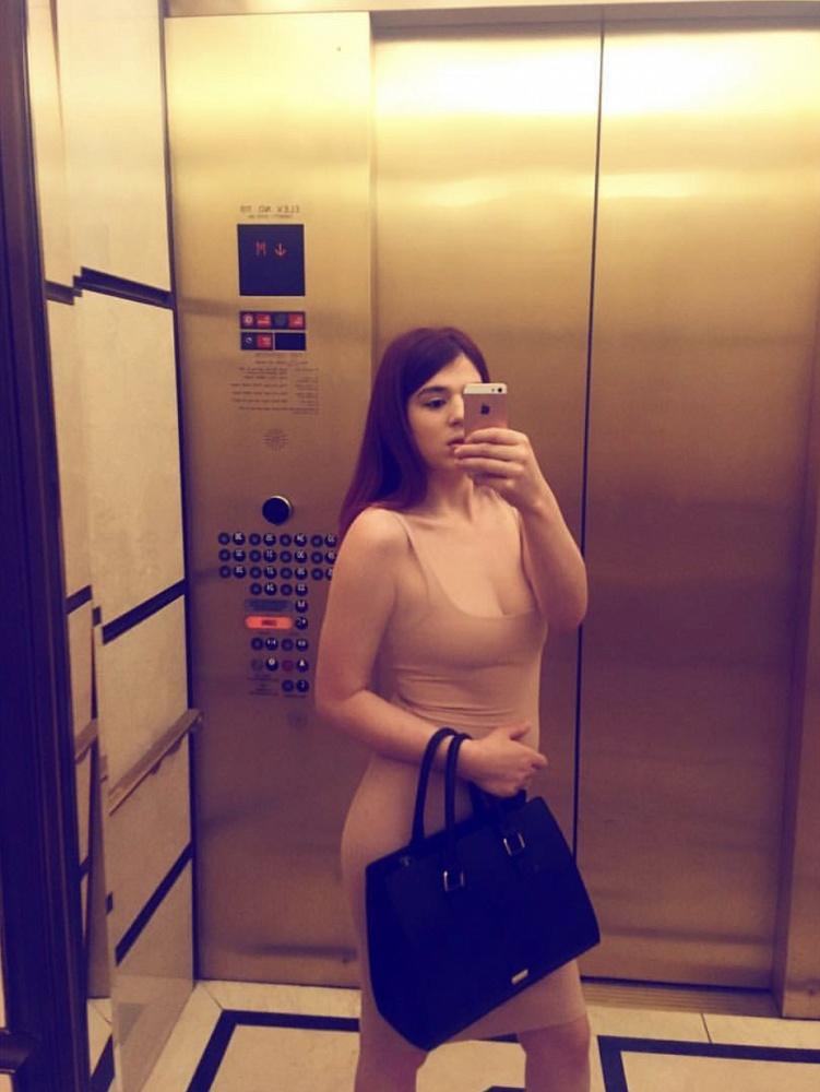 Italian Cassie