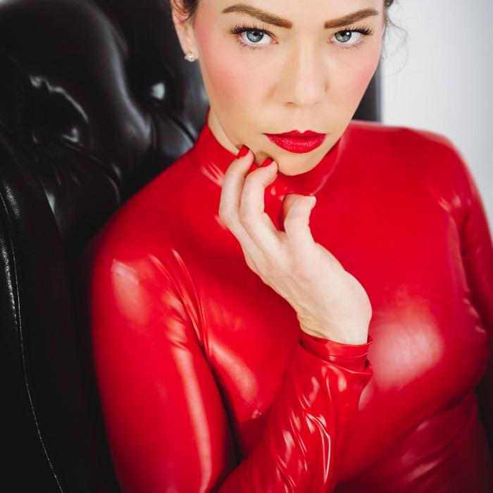 MissMaxineStriker