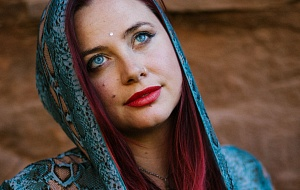 Freya Lotus