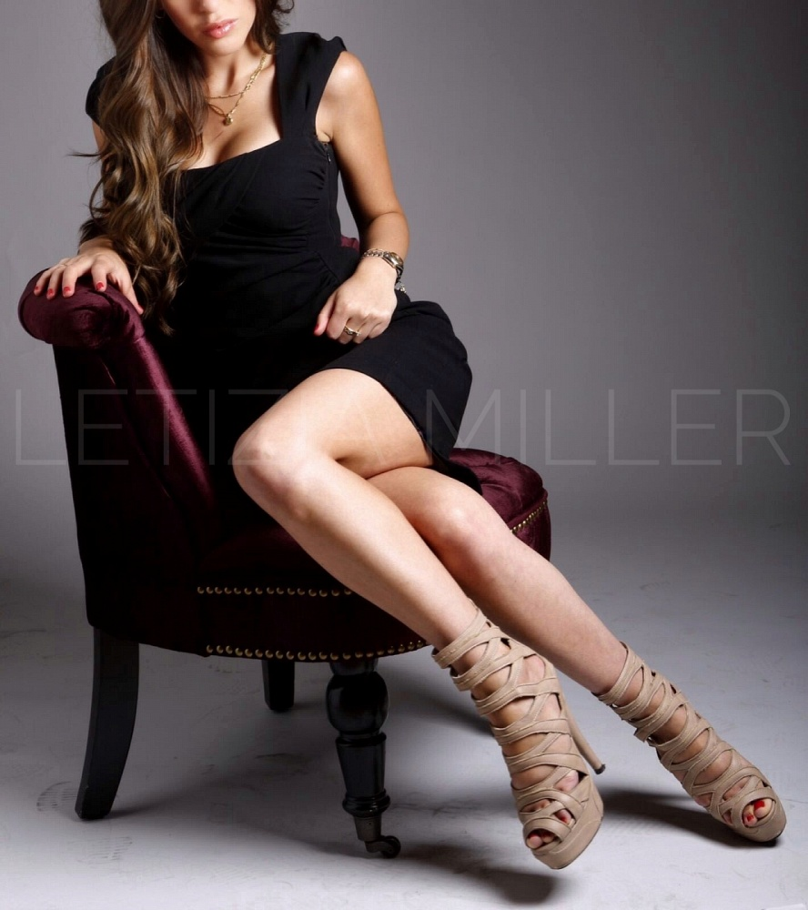 Letizia Miller