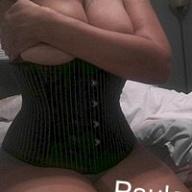 Sexxxy Paula's Avatar