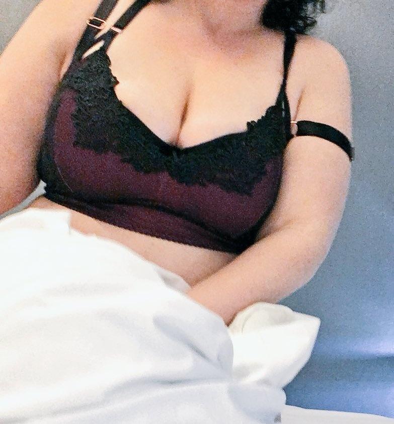 Natalie Blackwood