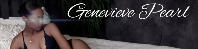 Genevieve Pearl's Cover Photo