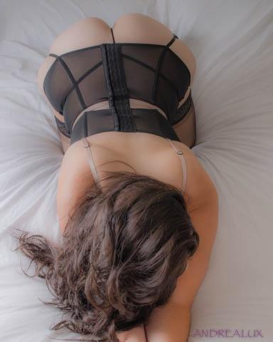 Andrea Lux Pleasures