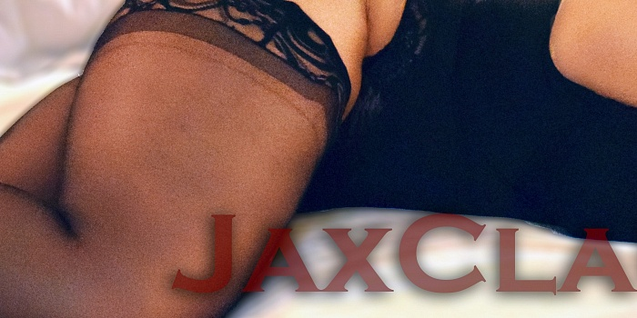 Jaqueline's Cover Photo