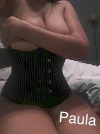 Sexxxy Paula