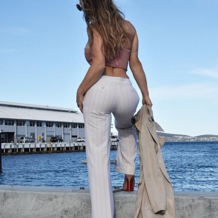 Leah Lux