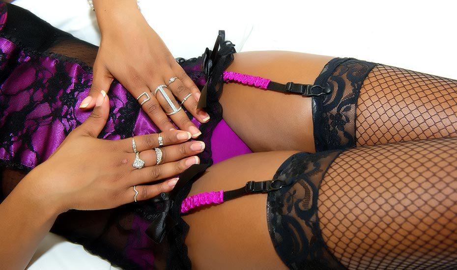 Miss Morena VIP