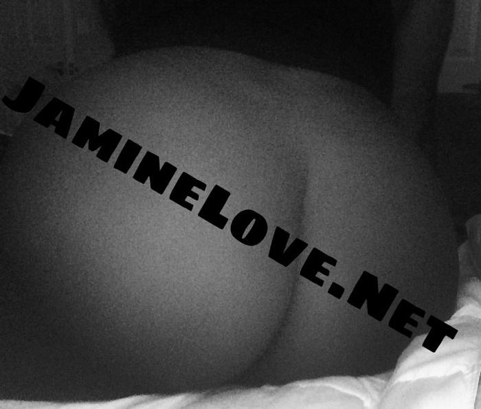 Jasmine Love