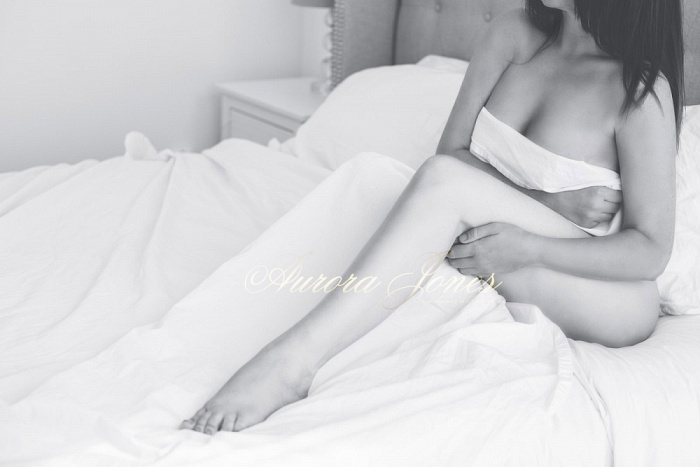 Aurora Jones