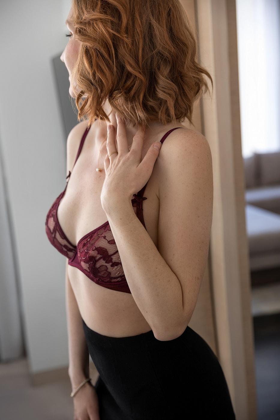 Natalie Byrne