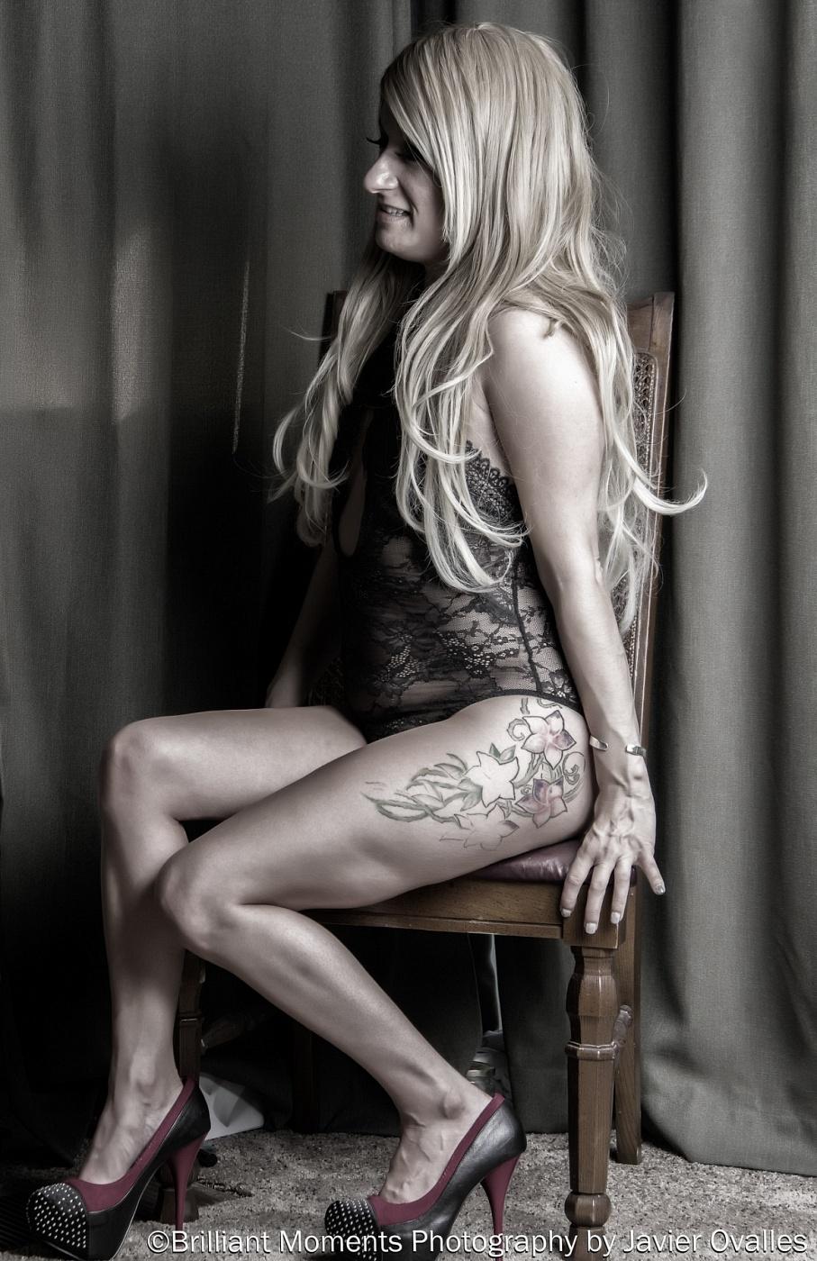 Marlee Evans