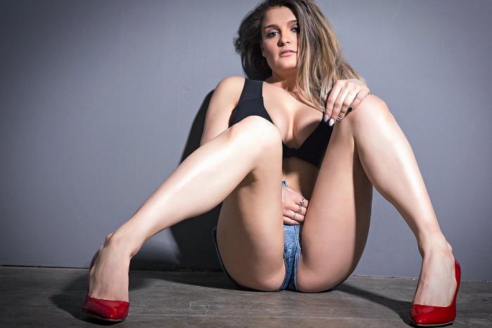 Serena Sinclaire