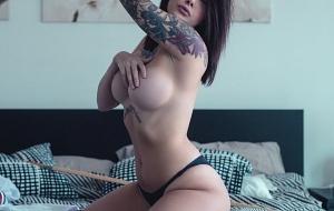 Camilla Lush