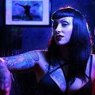 Lady Vi's Avatar