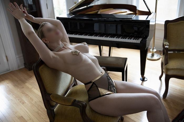 Miranda Evans