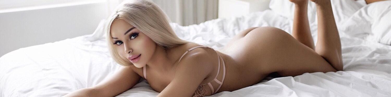 Candice petite model Escort