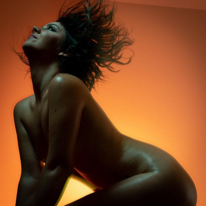 Goddess Eve