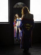 Superwoman Marie