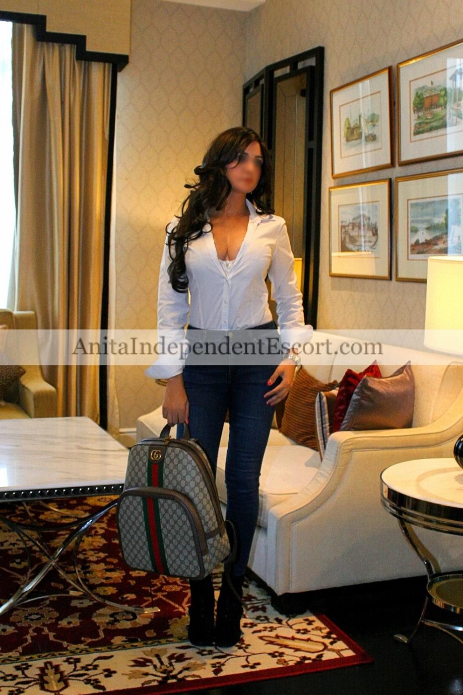 Anita Love