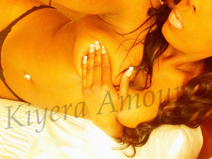 Kiyera Amour