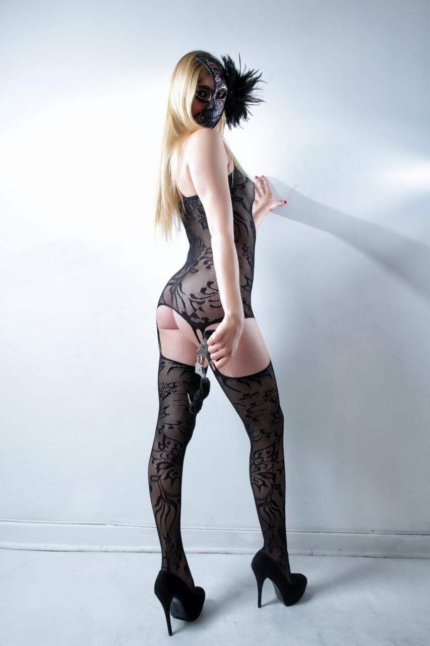 Jessica Lyn