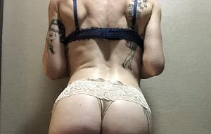 Amanda Prescott Escort