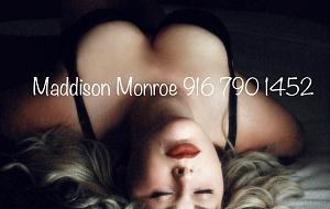 Maddison Monroe Escort
