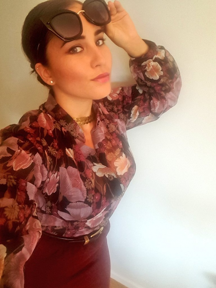 Miss Tallulah Black