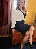 Romie Michelle Escort