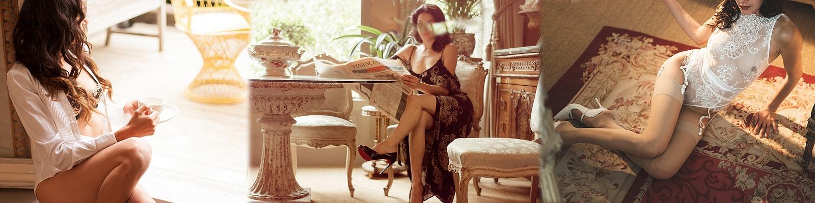 Claudia Taylor Escort