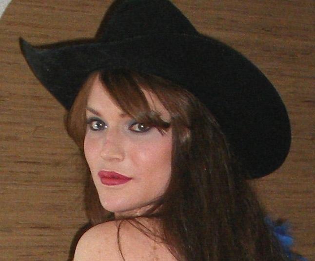TS Karen Cummings Las Vegas