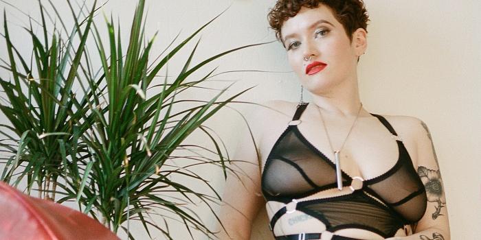 Gia Genet's Cover Photo