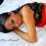 Mia Maxwell's Avatar