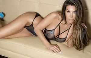 Lovely Lorena aka Lorena De Leon