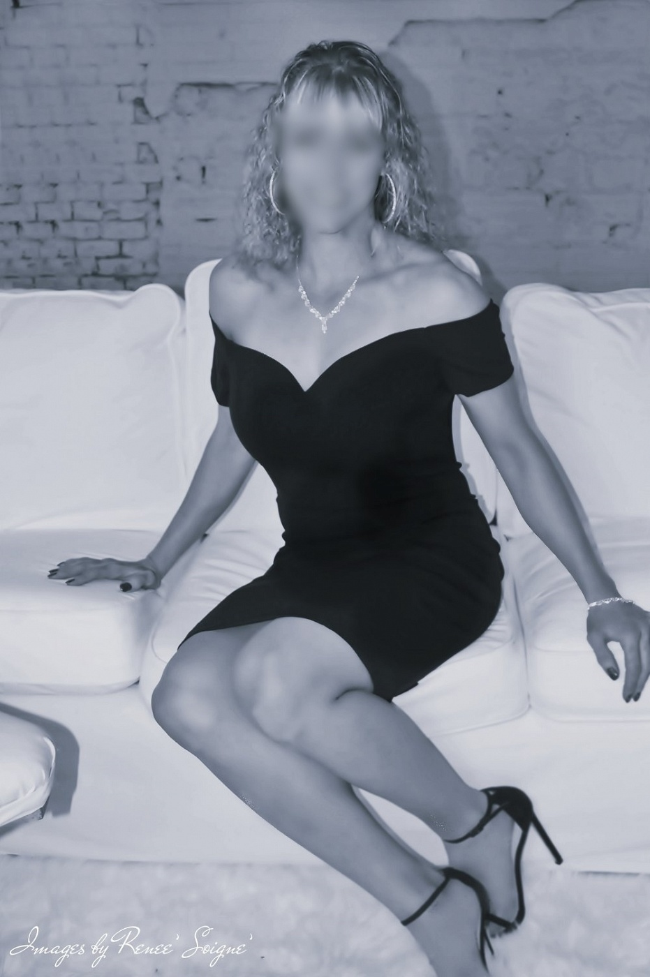 Scarlett Marie