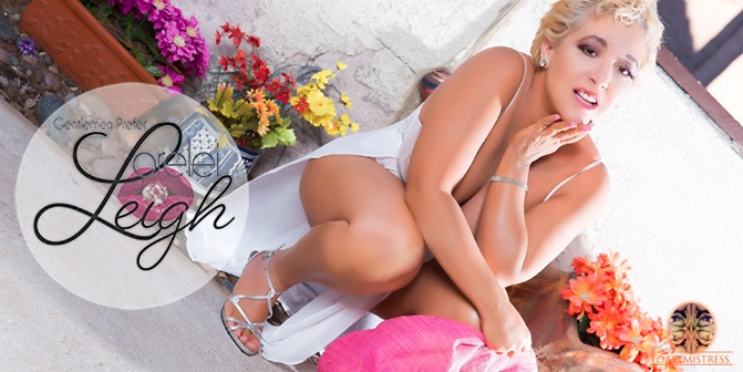 Lorelei Leigh's Cover Photo