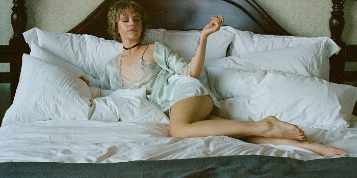Astrid LeBelle's Cover Photo