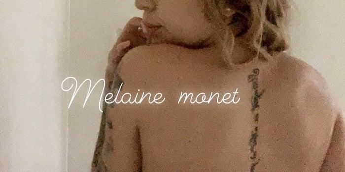 Melaine Monet's Cover Photo