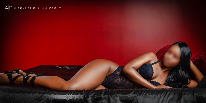 Nia Alexis's Cover Photo