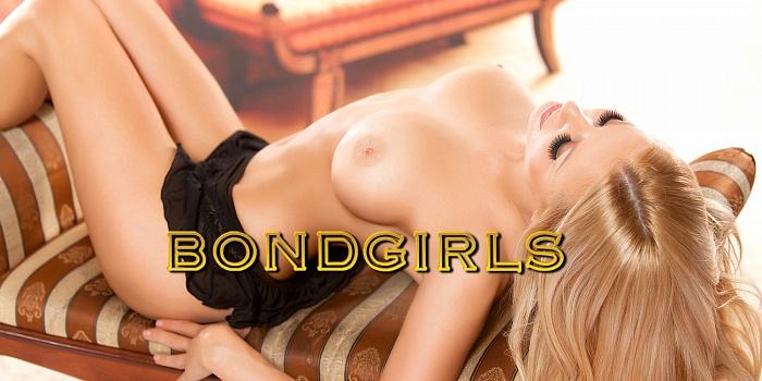 Sasha Bond's Cover Photo
