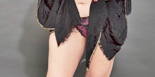 Sarena Rose's Cover Photo