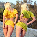 Palmer Twins Escort