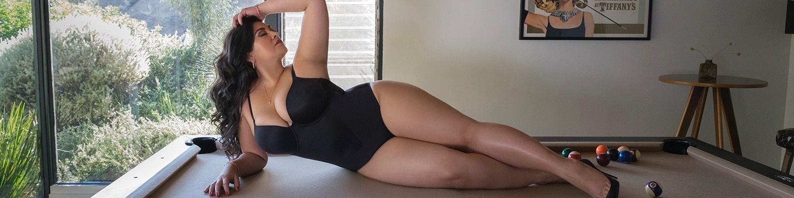 Angelica Luna's Cover Photo