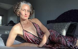 Margot Deveraux