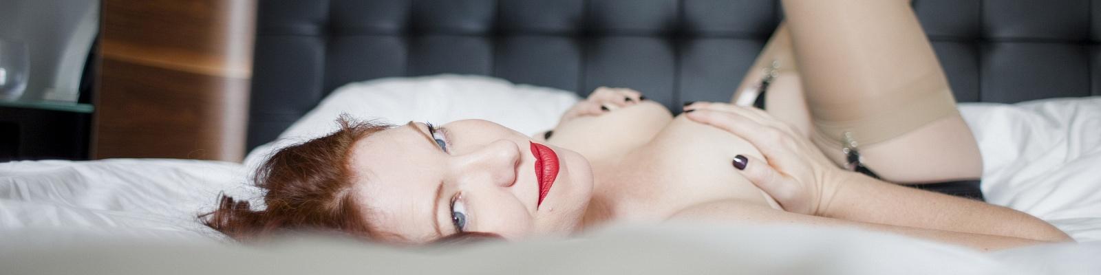 Kimberlee Cline's Cover Photo