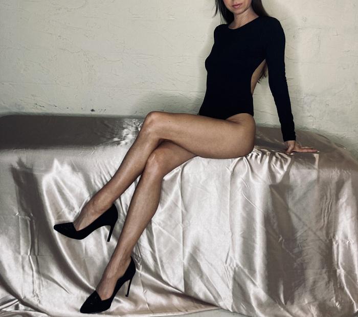 Elise Britt CMT