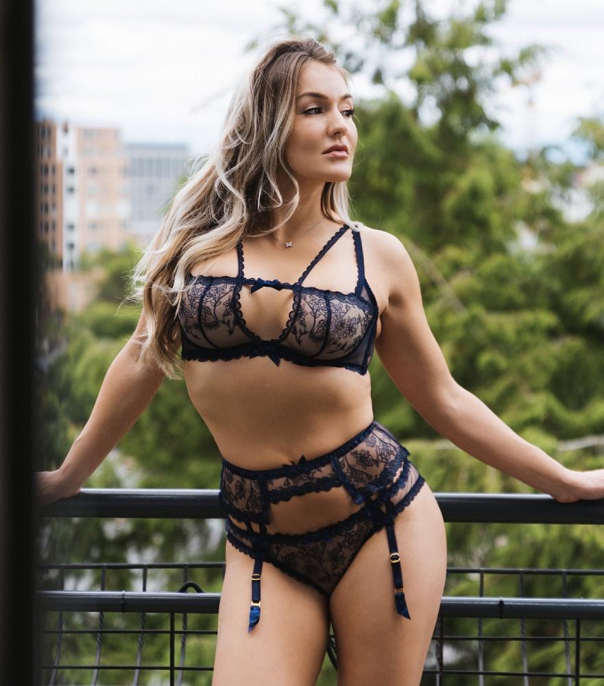 Lindsay Laurent
