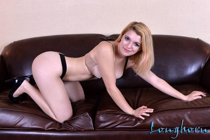 Janey Starr