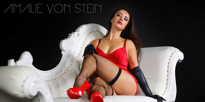 Amalie von Stein's Cover Photo